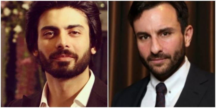 Fawad and Saif