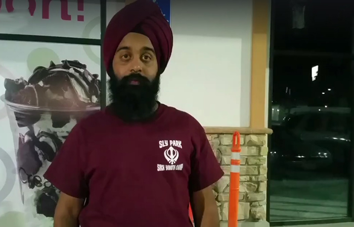 Balmeet Singh