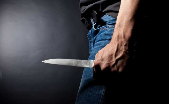 High On Meth, Indian Student Stabs Pregnant Girlfriend 29 Times