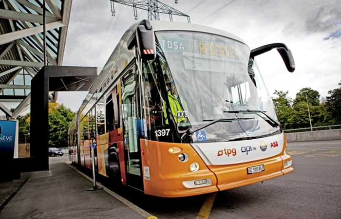 Tosa Bus
