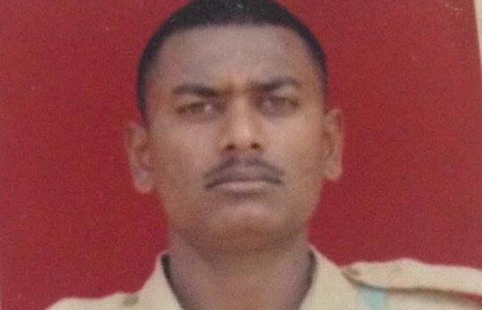Nitin Subhash Koli