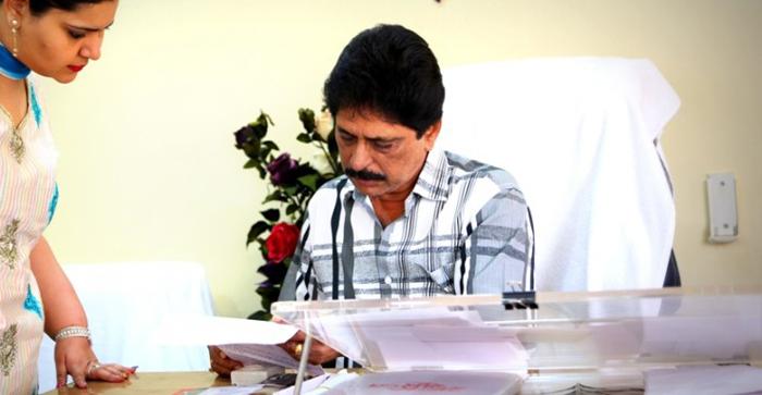 Gilbert Mendonca