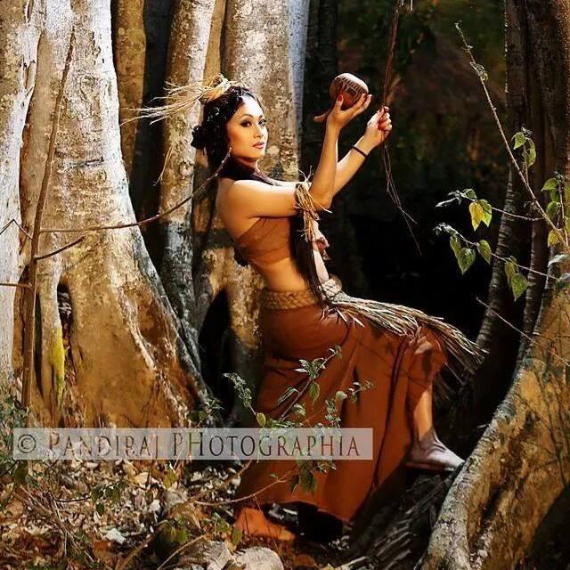transgender beauty   queen manipur