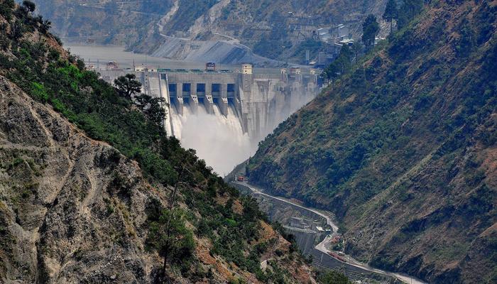 Pakistan hydro
