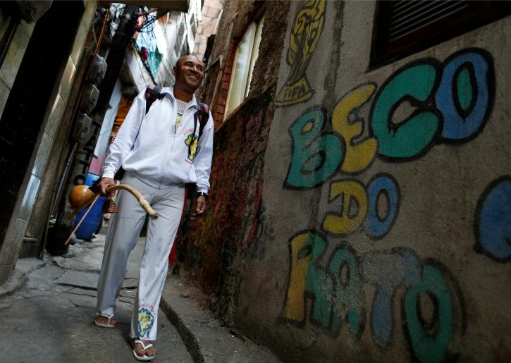56-year-old Manoel Pereira Costa