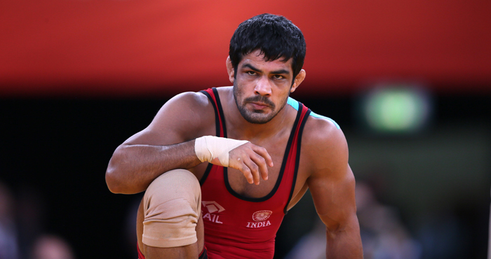 Sushil Kumar Recommended For Padma Bhushan