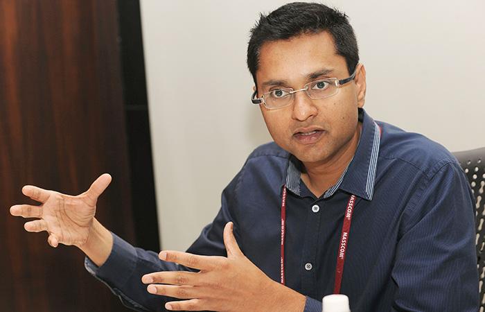 Anand Rajaraman