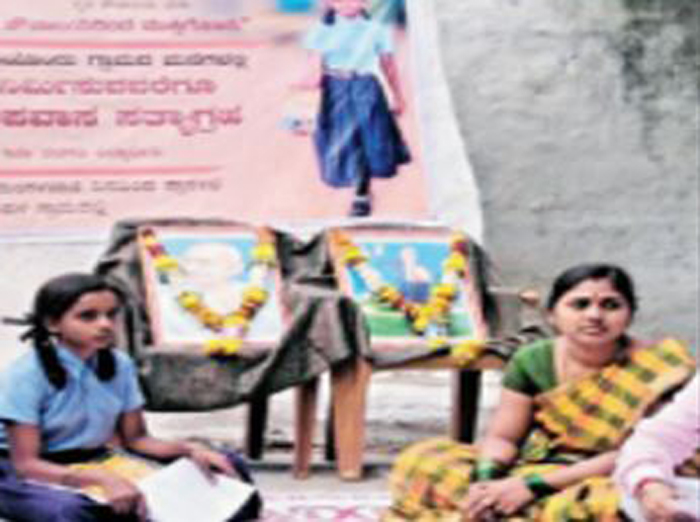 Girl Calls Off Hunger Strike As Officials Promise Toilets In Her Village In A Week