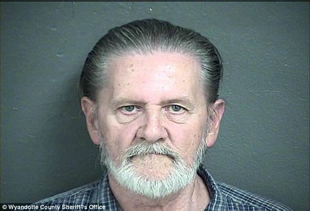 70 year old thief