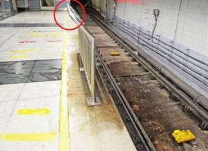 Amit Talwar Metro