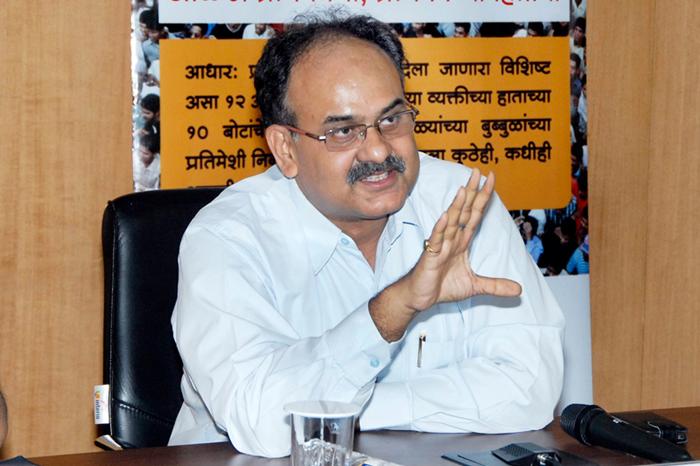 Ajay Bhushan Pandey