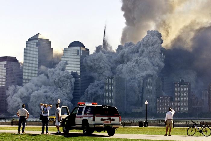 US 9/11 law