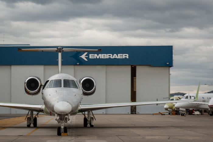 Brazilian Aircraft Manufacturer