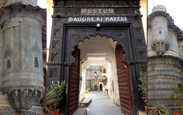 Bagore Ki Haveli (Udaipur)