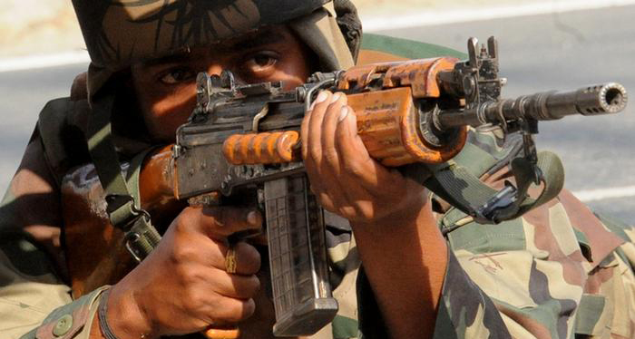With Tension Soaring High Once Again, Here Are Major War Doctrines Exercised By India-Pakistan