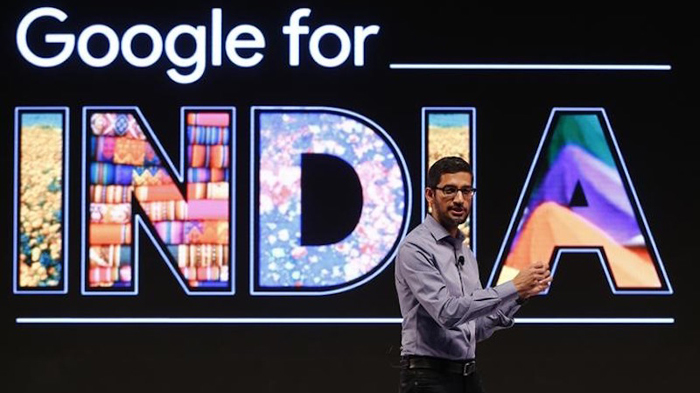 Google To Bring Free Wi-Fi To Malls, Cafes In India With Google   Station