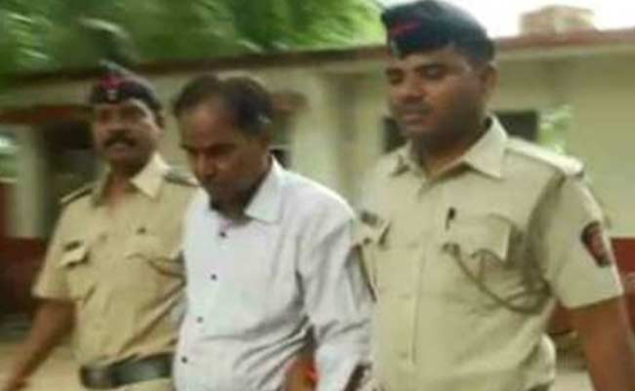 Retired scientist sexually abuses 3 girls