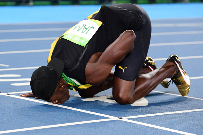 Over A Million People Want To Book Seats For London 2017 World Athletics To Watch Usain Bolt