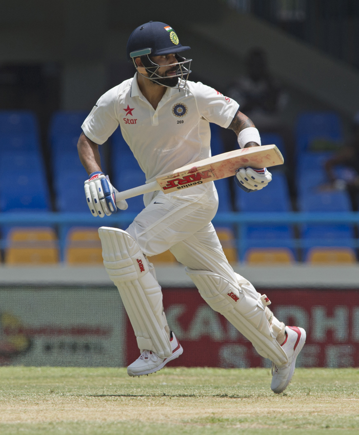 Brett Lee Admits That Based On Current Form Virat Kohli