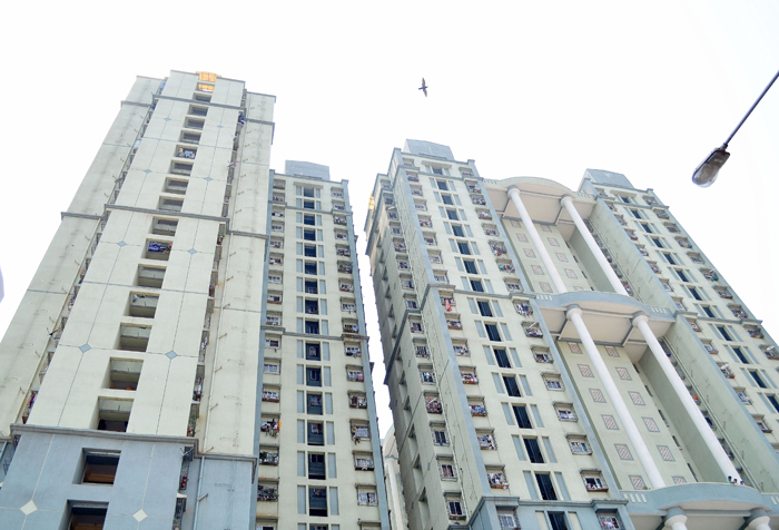 Maha Housing Society
