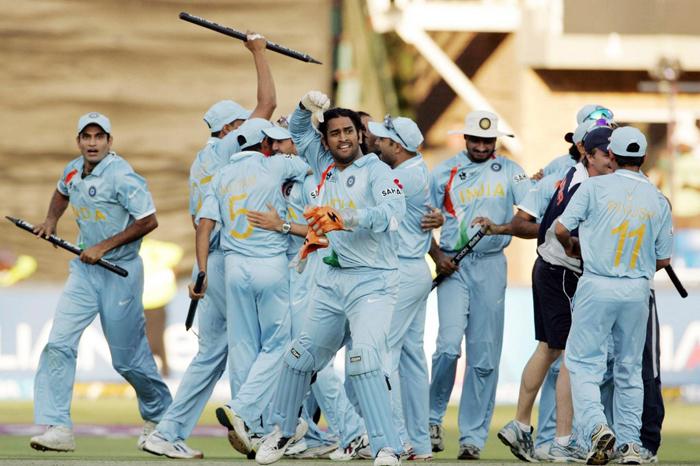 T20 beating Pakistan in final