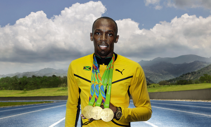 Over A Million People Want To Book Seats For London 2017 World Athletics To Watch Usain Bolt One Last Time
