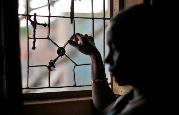 Human Trafficking In India