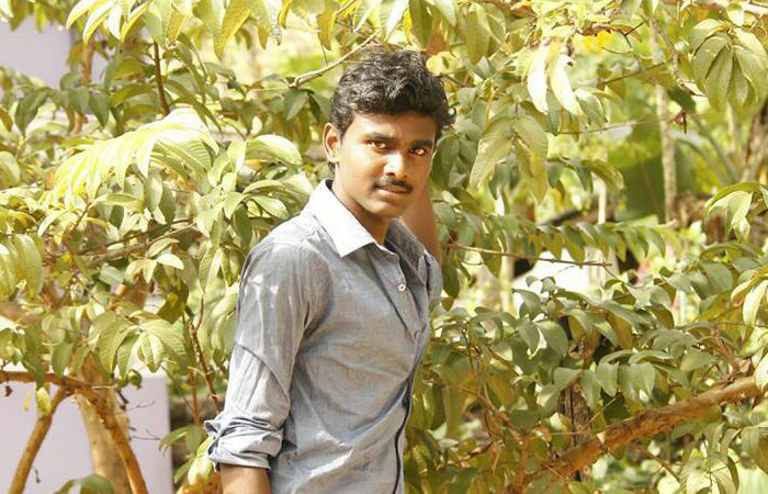 Arun Sureshkumar