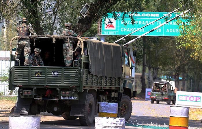 Pak Media Now Says India Planted Uri Attacks To Create Sikh Muslim Hatred