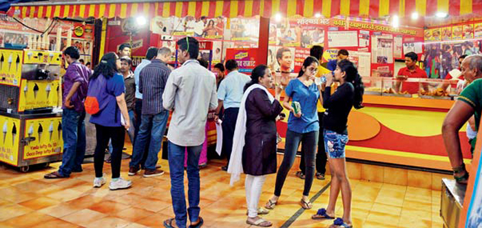 Income Tax Department Raids Roadside Eateries, Small Businesses To Make Declaration Scheme