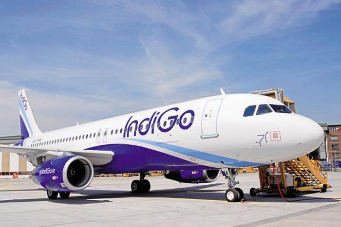 IndiGo Pilots