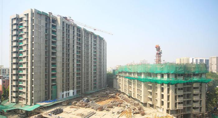 Mumbai Housing Society