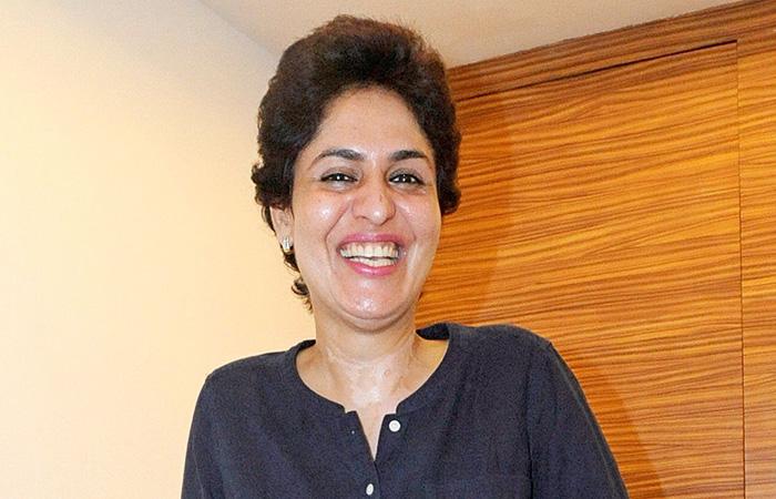 Nidhi Chaphekar