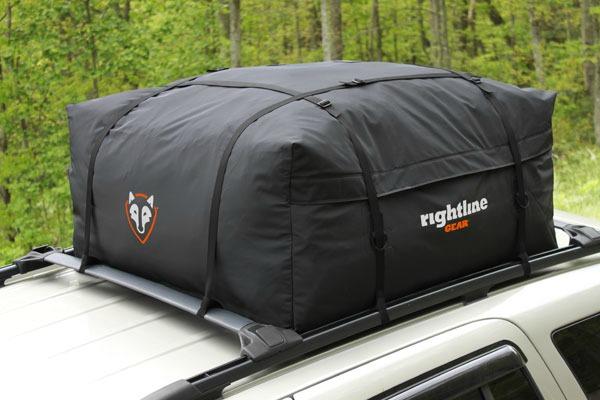 Waterproof cargo bag