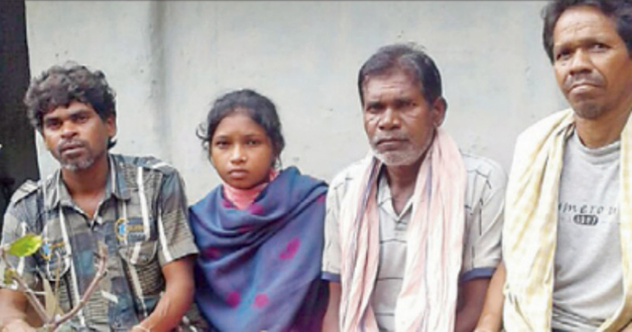 18-Yr-Old Orphan Swept Away By Mahanadi Finds A Home In Odisha