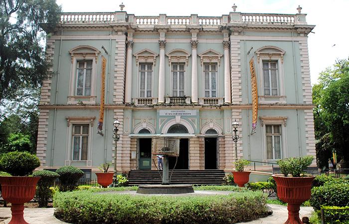 Dr. Bhau Daji Lad Mumbai City Museum