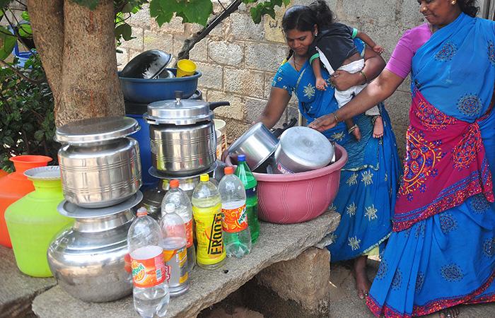 Bengaluru Water