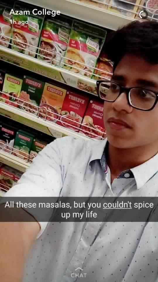 The Desi Stuff
