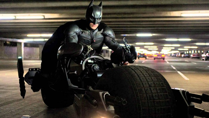 Batman movie still