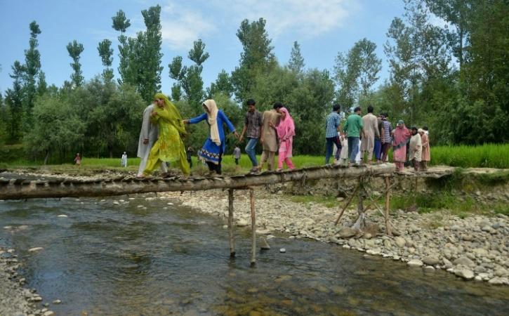 Kashmir education