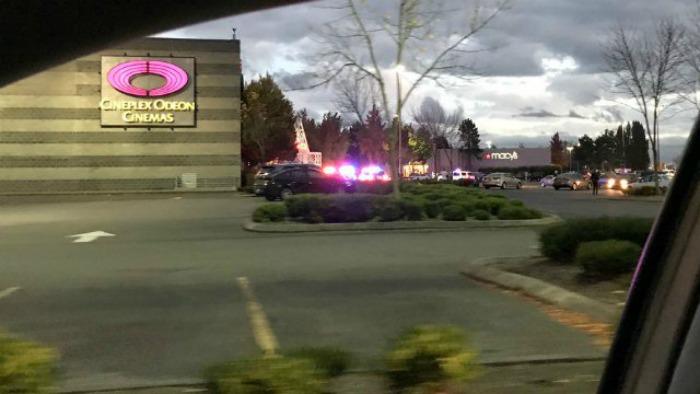 Cascade Mall