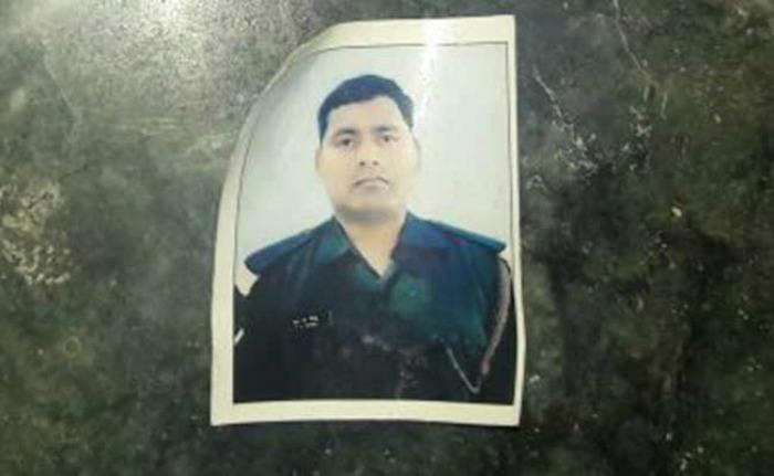 Naik Rajkisore Singh