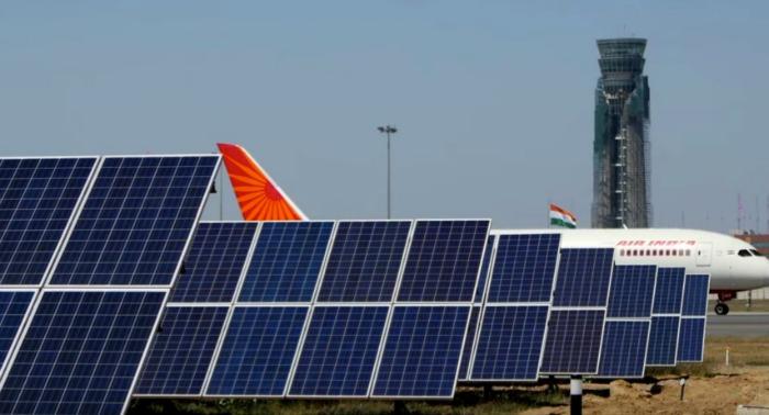 Delhi International Airport