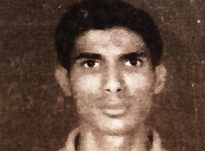 Ankur Panwar