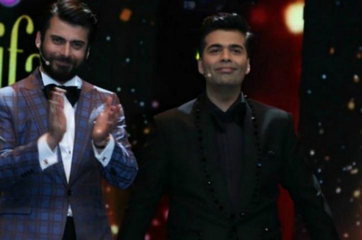 Fawad and Karan