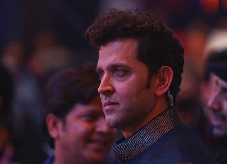 Hrithik Roshan