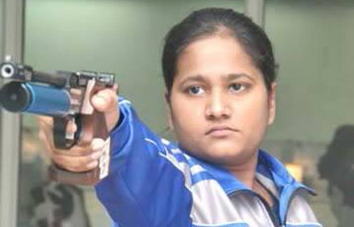 Harshada Nithave