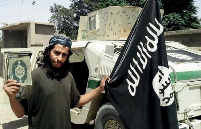 Representational image, ISIS