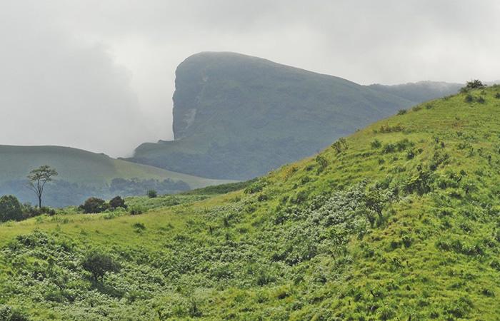 Kudremukh Trek, Karnataka
