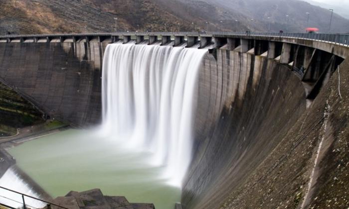 Pak Hydroelectric_plant
